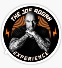 The Joe Rogan Experience Sticker