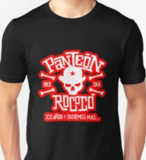 Panteon Rococo 20 years Unisex T-Shirt