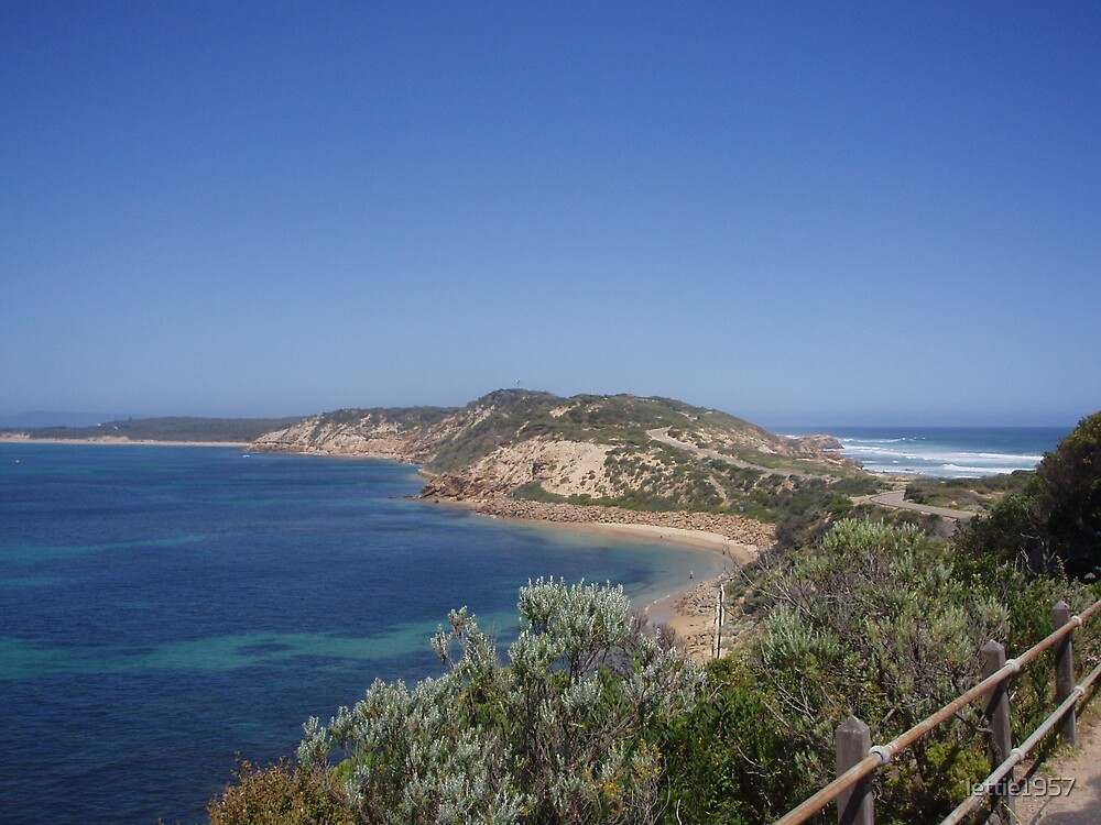 Point Nepean  National Park  by lettie1957