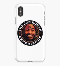 Joe Rogan Experience iPhone Case/Skin