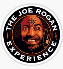 Joe Rogan Experience Sticker