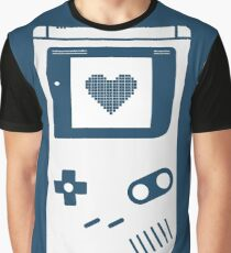 Portable console Graphic T-Shirt