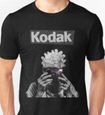 Kodak Black Rapper Inspired Design Unisex T-Shirt