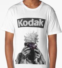 Kodak Black Rapper Inspired Design Long T-Shirt