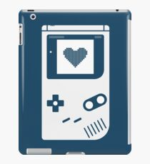 Portable console iPad Case/Skin