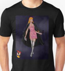 Pétalo/blossom Super nenas/Powepuff girls T-Shirt