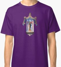 San Xavier's Mother Mary Classic T-Shirt