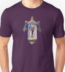 San Xavier's Mother Mary T-Shirt