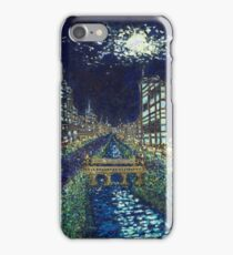 Downtown iPhone Case/Skin