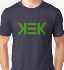 KEK - No more oppression! Unisex T-Shirt