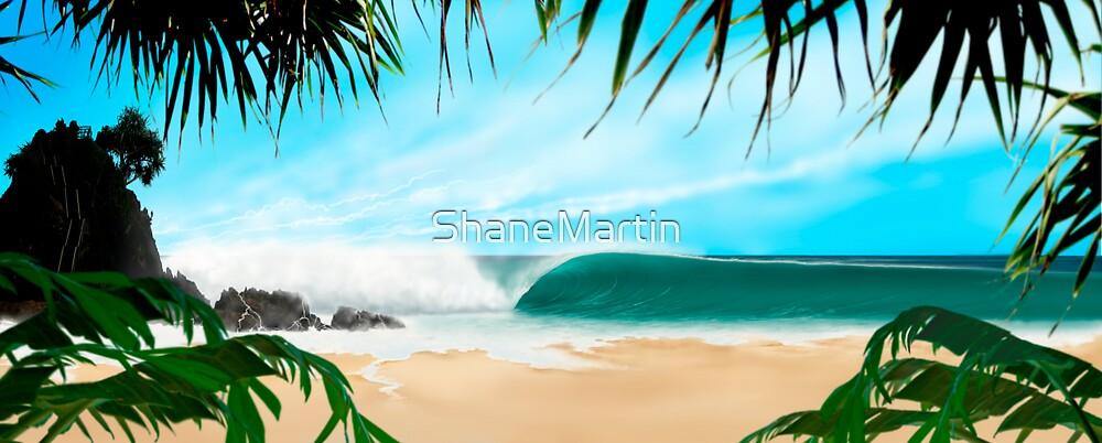 Eden Rock by ShaneMartin