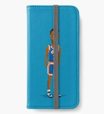 John S iPhone Wallet/Case/Skin