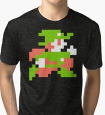 Solomon's Key Tri-blend T-Shirt