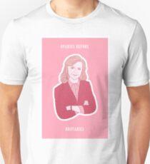 Feminist Leslie Knope Unisex T-Shirt