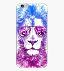 Tackle The Gazzle Says Mr. Lion iPhone Case
