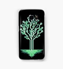 Tree of Technological Knowledge Samsung Galaxy Case/Skin