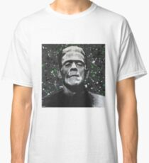 Frankenstein's Monster Classic T-Shirt