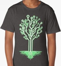 Tree of Technological Knowledge Long T-Shirt