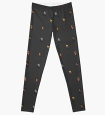 Final Fantasy VII sprites Leggings