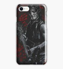 Walking Dead - Daryl Dixon iPhone Case/Skin