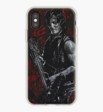 Walking Dead - Daryl Dixon iPhone Case
