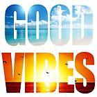 Good Vibes by papabuju