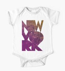 New York Modern Kids Clothes