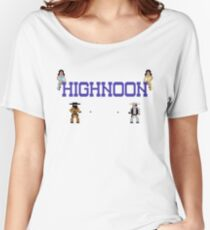 Gaming [C64] - Highnoon Women's Relaxed Fit T-Shirt