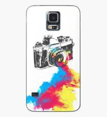 I Think I Broke It. :( Case/Skin for Samsung Galaxy