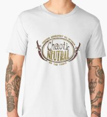 Chaotic Neutral D&D Tee Men's Premium T-Shirt
