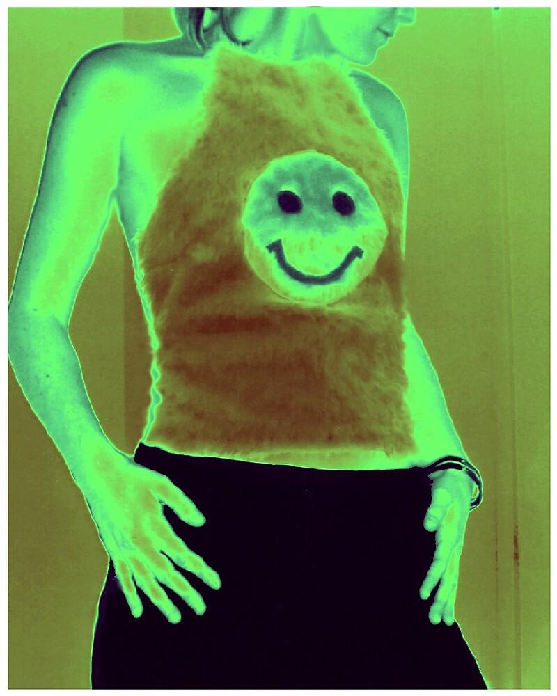 Smiley Raver by emmaj