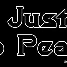 No Justice No Peace by EyeMagined