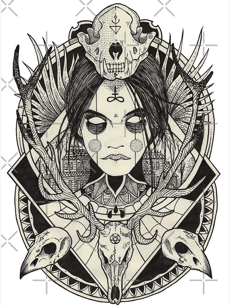 Witch. by joreeman