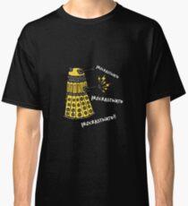 Procrastinate! Classic T-Shirt