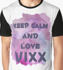 LOVE VIXX Graphic T-Shirt