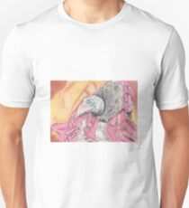 Skeksis - The Dark Crystal Unisex T-Shirt