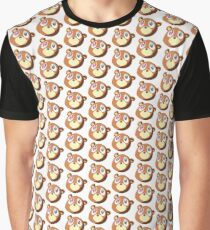 Dropout Bear Graphic T-Shirt