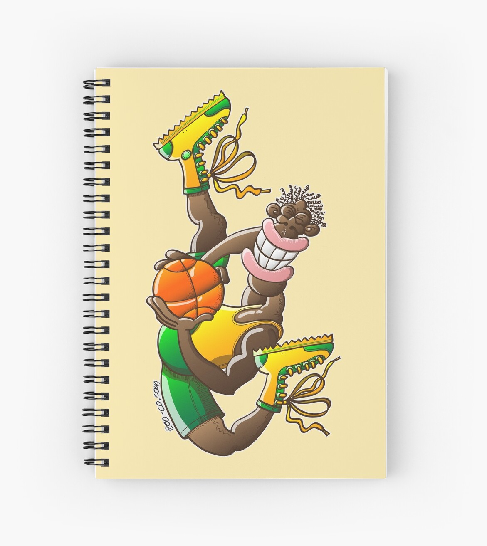 Amazing Basketball by Zoo-co