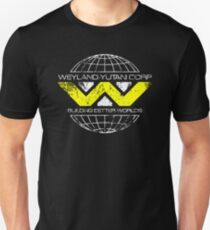 Weyland Corp Logo T-Shirt