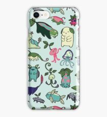 Spirit Parade iPhone Case/Skin