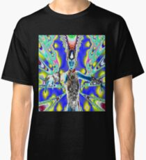 Warrior in Color Classic T-Shirt