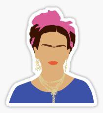 Frida -Feminist Icons & Inspiring Women Sticker