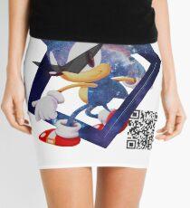 StARHoG! Mini Skirt