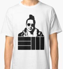 Russ Stamp Glasses Classic T-Shirt