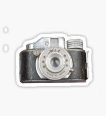Hit Camera Sticker