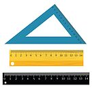 set of rulers by valeo5