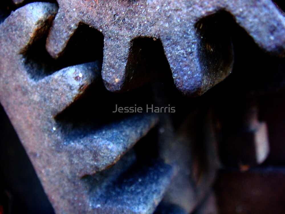 Perfect Fit by Jessie Harris