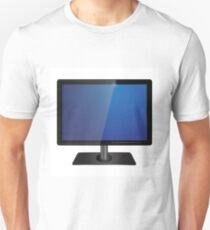 modern tv Unisex T-Shirt