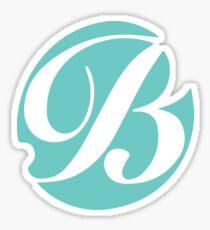 Barden Sticker