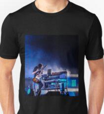 Gorgeous Jonny Greenwood  Unisex T-Shirt